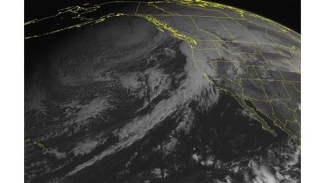 Bay Area Storm To Bring Heavy Rain And Wind