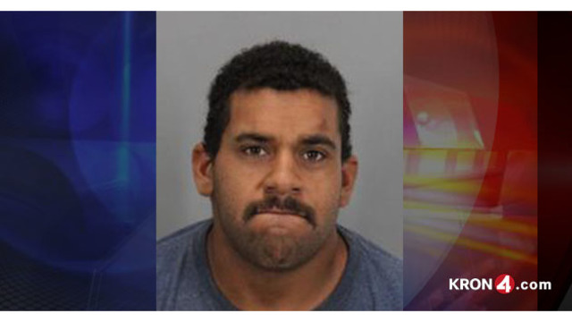 East Palo Alto man arrested in alleged battery, indecent exposure incident at Open Space Preserve