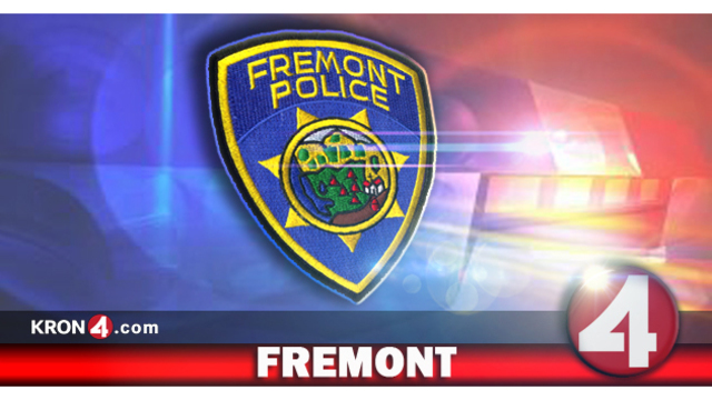 Fremont officer shot in traffic stop released from hospital