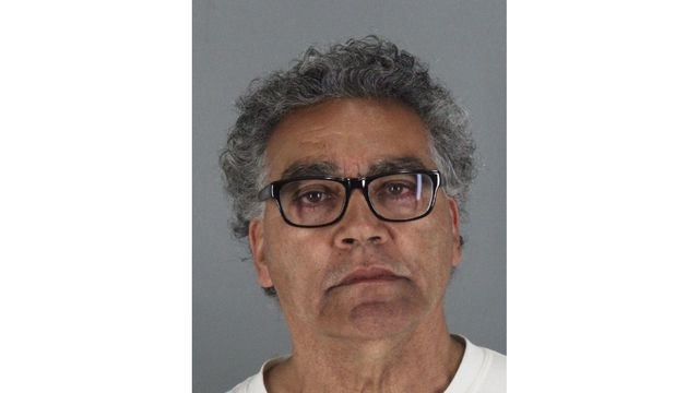 Man accused of molesting 5 young girls in San Mateo County