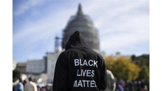 Black Lives Matter activists turn attention to statehouses