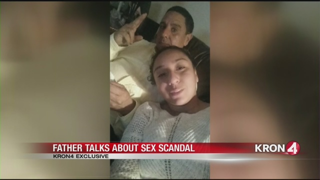 Sex woman and father 4