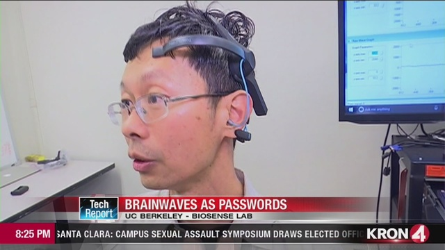 Tech Report: New brainwave reading tech from Cal Berkeley released