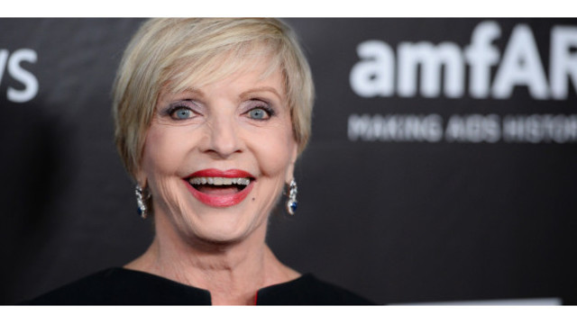 Manager: Florence Henderson, mom on