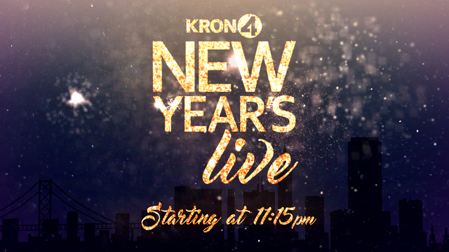 New Year's Live 2017: The only local and live New Year's celebration