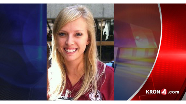 ONLY ON KRON4: Fundraiser for clinic honoring nursing student killed by drunk driver