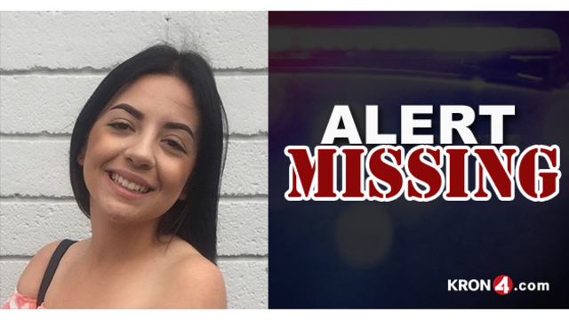 16-year-old girl missing out of San Leandro found