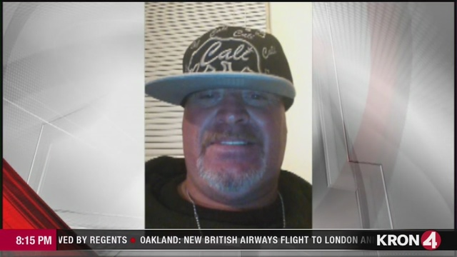 Only on KRON4: Vallejo family desperately searching for father who's been missing for weeks