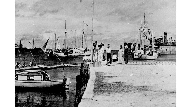 New photo might solve Amelia Earhart mystery