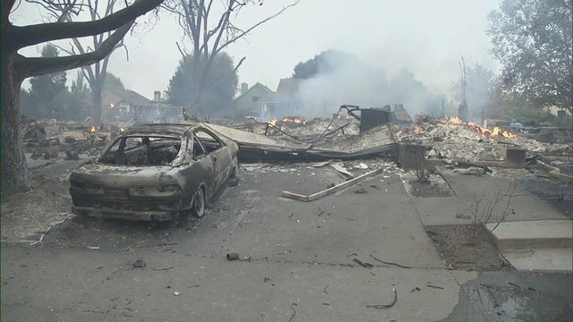 santa rosa car burned_646564