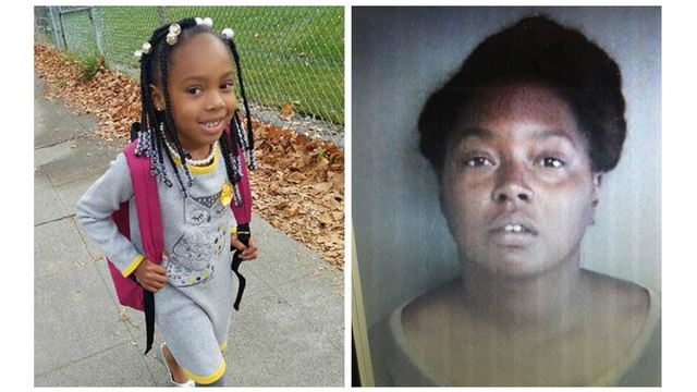 AMBER Alert cancelled for 6-year-old girl abducted from San Leandro