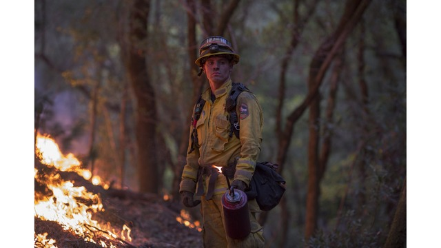 Multiple Wildfires Continue To Ravage Through California Wine Country_651671