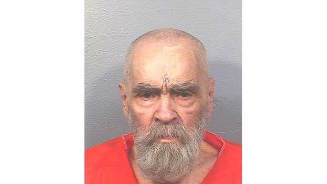 Charles Manson corpse not expected to be on ice much longer