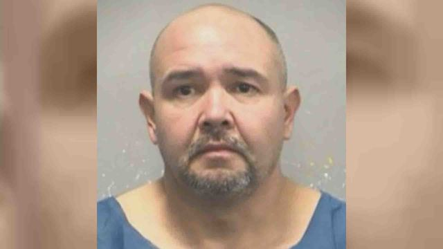 Dad charged with murder after 7-year-old finds mom's body