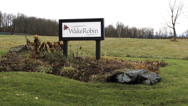 Police: Woman in retirement home made ricin, tested it on neighbors