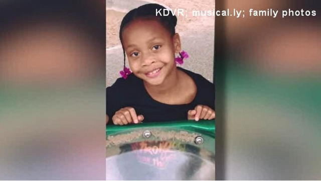 VIDEO: 10-year-old girl's suicide was result of bullying video, parents say