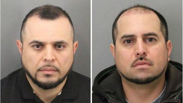 18 arrested in Bay Area insurance fraud ring accused of staging accidents
