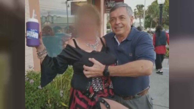 VIDEO: Mayor of Florida city in hot water over scandalous photo