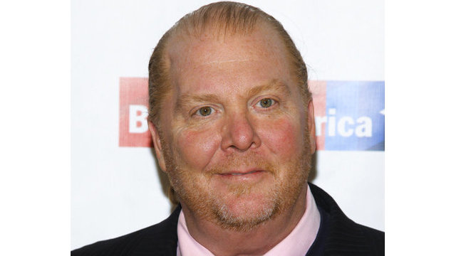 Celebrity chef Mario Batali steps down after sexual misconduct allegations
