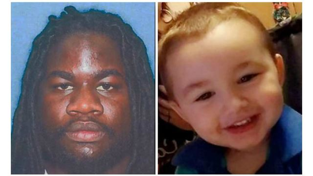 Man faces murder charge in drive-by shooting that killed N.C. toddler