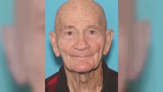 81-year-old man scaled fence, disappeared from assisted living facility