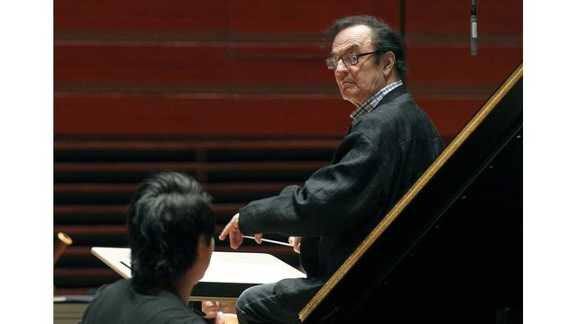 World-renowned conductor Charles Dutoit out at San Francisco Symphony amid sexual assault accusations