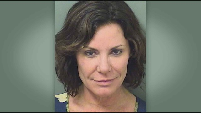 'Real Housewives of New York City' star arrested in Florida
