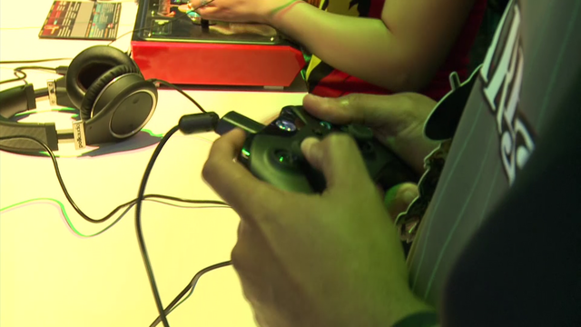 VIDEO: Excessive video gaming to be recognized as mental health disorder