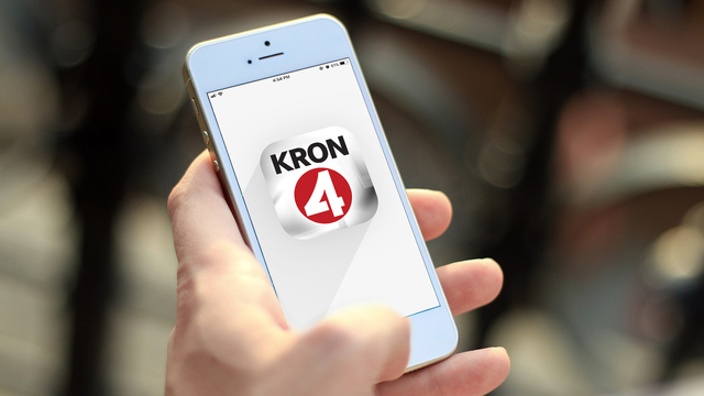 Download the free KRON4 News App