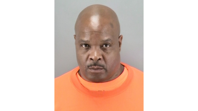 Man arrested in series of San Francisco robberies with shotgun