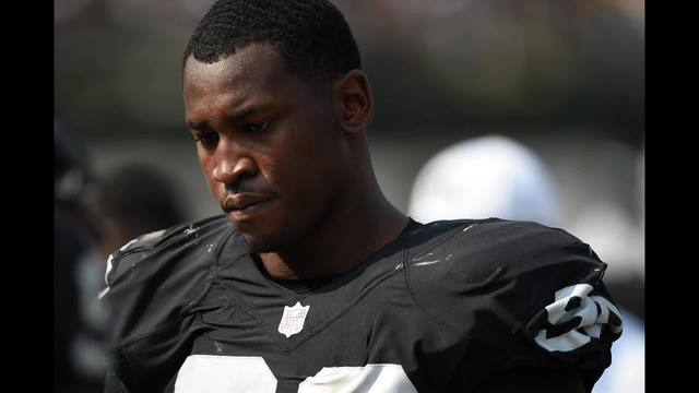 Raiders release Aldon Smith following alleged domestic violence incident