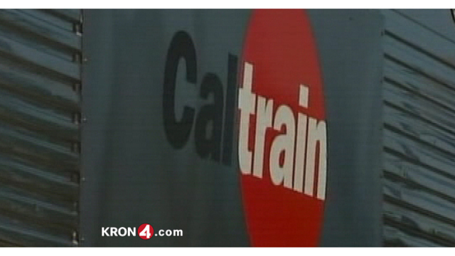 Caltrain hits, kills person walking on tracks near San Francisco station