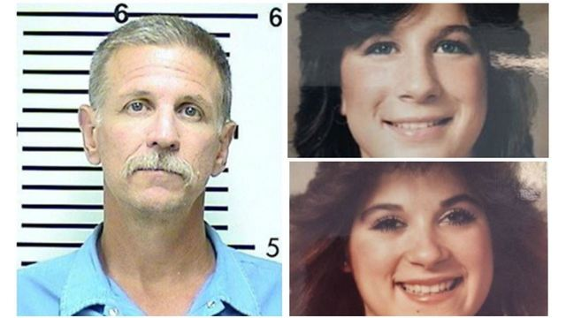 Convicted killer charged with 1986 murders of two young women in Fremont