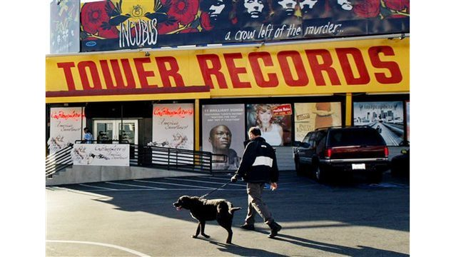 Founder of transformative Tower Records chain dies at 92