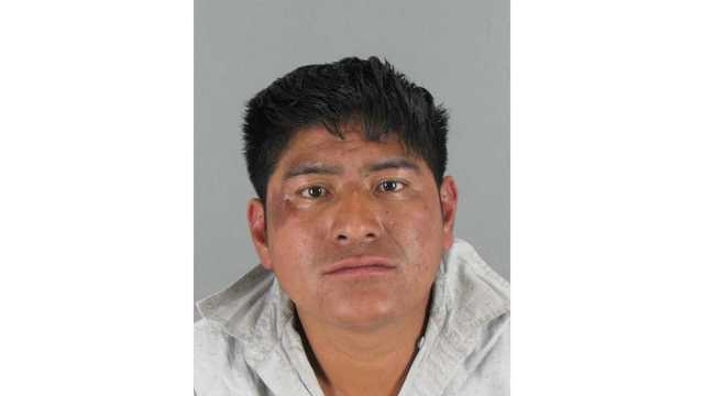 San Mateo Police: Sex offender arrested for masturbating, exposing himself in front of girl, 16