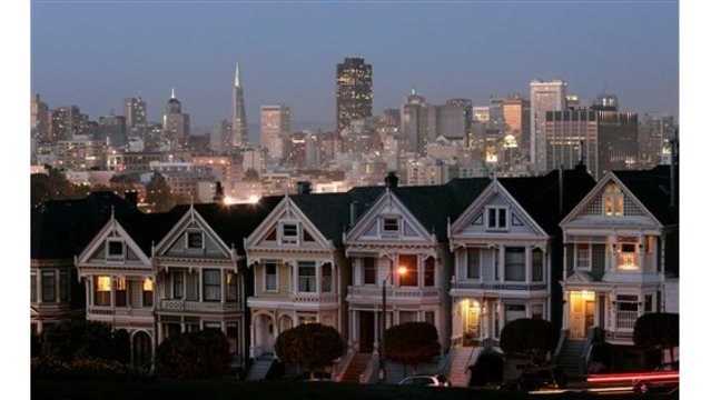 Study: San Francisco Bay Area losing more residents than any other US metro area