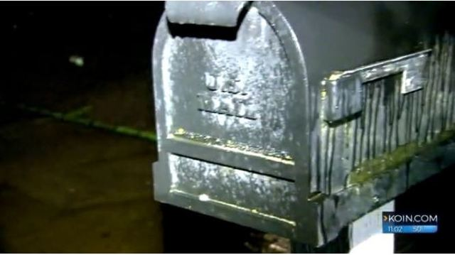 VIDEO: Portland woman gets letter threatening to abduct, rape her