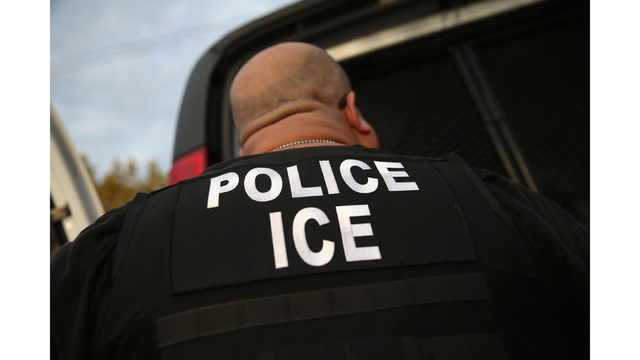 ICE responds to spokesperson's resignation over claims about Mayor Schaaf's raid warning