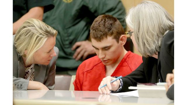Parkland shooting suspect's brother arrested for alleged trespassing at school