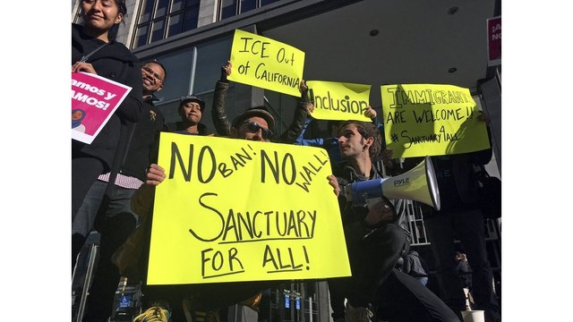 Santa Clara County Sheriff's Office allowed ICE interviews of inmates despite sanctuary city policy