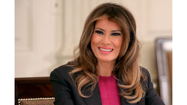 Melania Trump 'unhappy,' wants out of WH over Stormy Daniels, report details