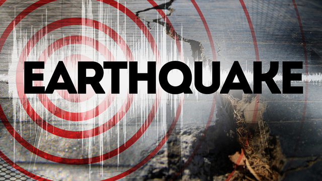 2 earthquakes in 3 minutes jolt Palm Springs area