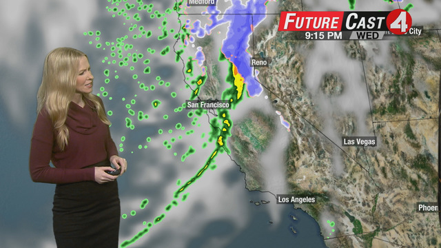 Rain on the way: Expect wet evening commute across the Bay Area