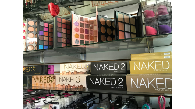 $700K in feces-laced cosmetics seized during bust in LA Fashion District