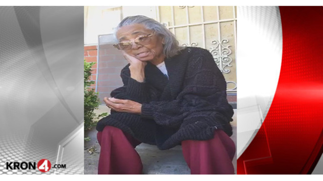 92-year-old woman reportedly evicted from home of 54 years in Richmond