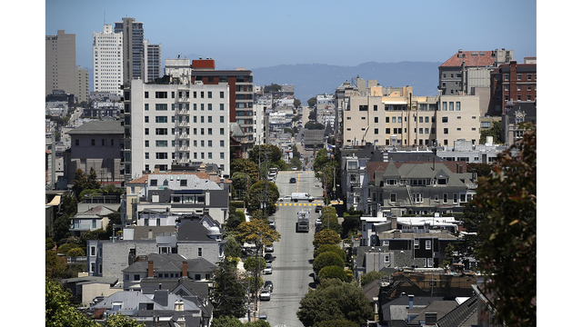 In the Bay Area, $117,400 is considered 'low income'