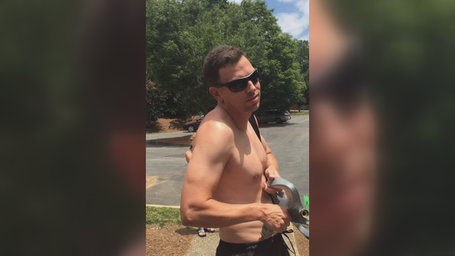 VIRAL VIDEO: White man challenges black family's pool membership