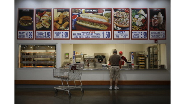 Petition created to bring back Costco's polish dog to menu